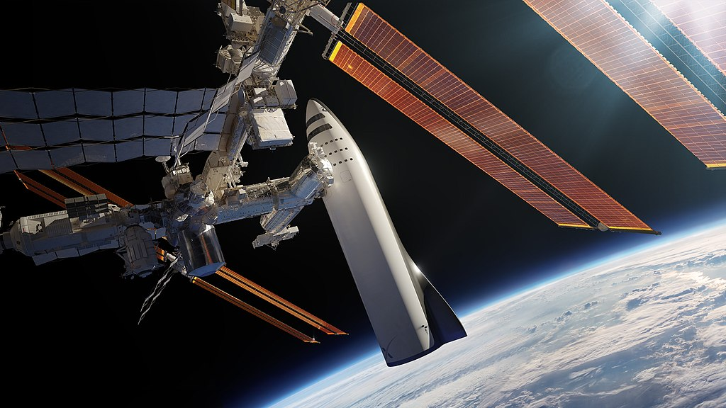 spacex image musk blog